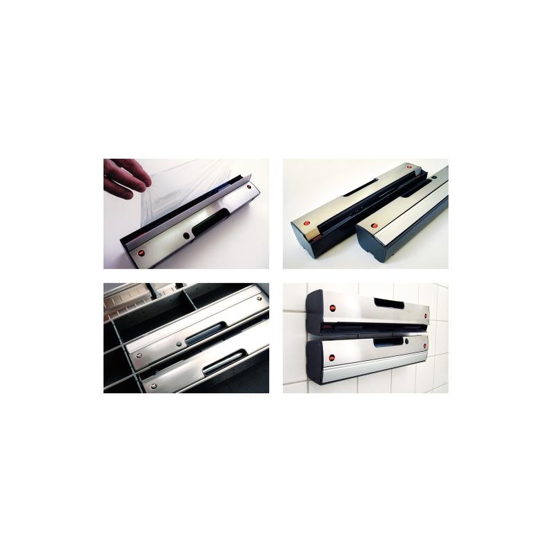Dérouleur thermique de film plastique