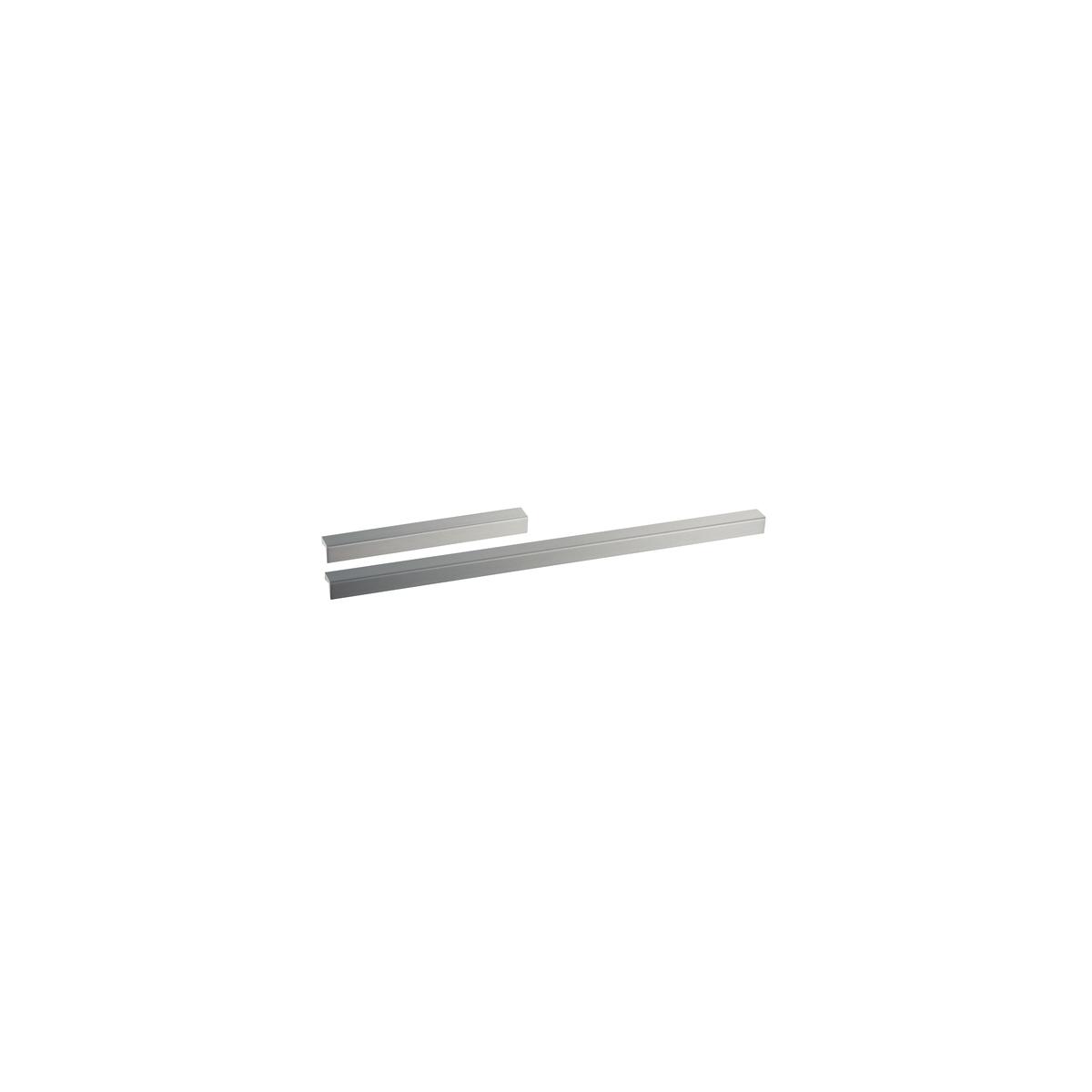 Poignée Profil alu