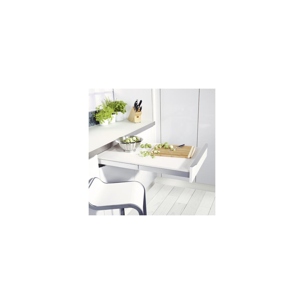 Table à Encastrer TopFlex