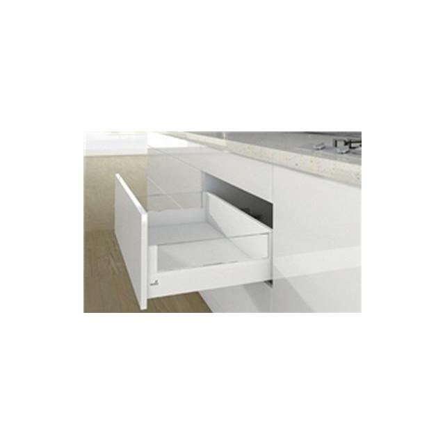 Kit tiroir Casserolier Hettich 94 Designside Hauteur 186mm