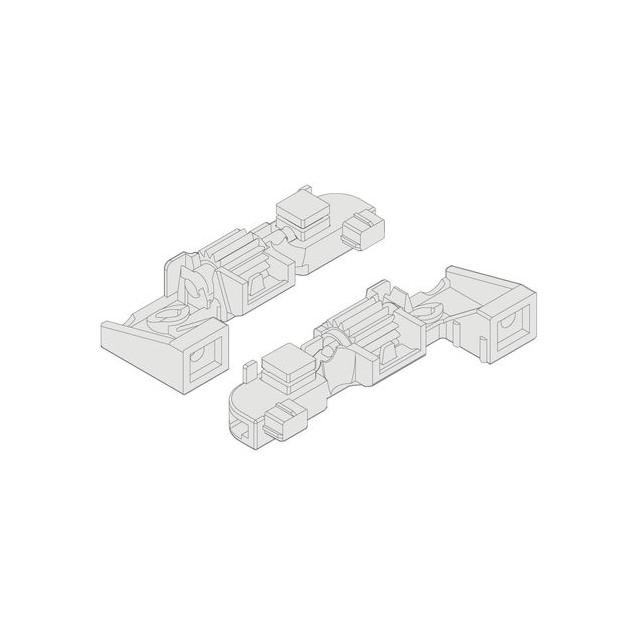 Réglage profondeur MOVENTO (option pour BLUMOTION S)