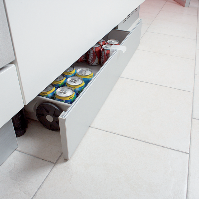 Kit tiroir sous caisson de cuisine