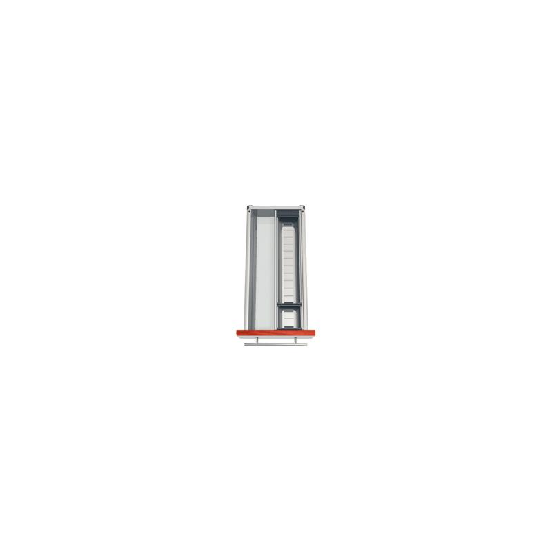 Casier range-couverts 275 a 400mm