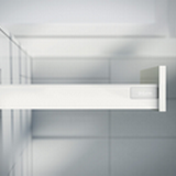Kit tiroir Blum standard