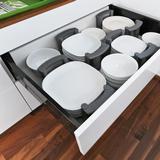 Rangement tiroir de cuisine