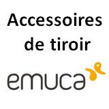 Accessoires Emuca